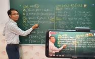 Khi học sinh ở nhà, các đài truyền hình nên vào cuộc