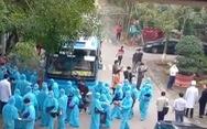 Y bác sĩ tình nguyện ở Sơn Lôi: 'Tin rằng dịch sẽ sớm được đẩy lùi'