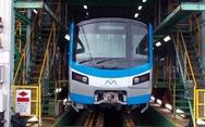 Metro số 1 Bến Thành - Suối Tiên chạy thử vào quý 3 năm 2020