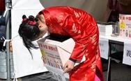 Quan hệ Nhật - Trung ấm lên nhờ cứu trợ nhiệt tình của Nhật