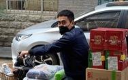 Chuyện giao hàng ở Vũ Hán giữa dịch bệnh: 'Đâu thể chỉ nghĩ cho mình'