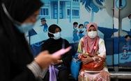 Cả hai người nhiễm COVID-19 ở Iran đều đã qua đời