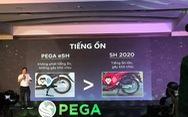 Honda Việt Nam dọa kiện Pega vì so sánh xe SH khi quảng cáo