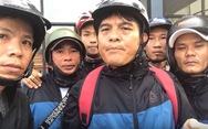 Công an Bình Dương: Người gọi điện cho 'hiệp sĩ' Hải không phải Tuấn 'khỉ'