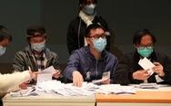 Nhân viên y tế Hong Kong bỏ phiếu đình công, đòi đóng cửa biên giới với Trung Quốc