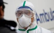 Trung Quốc cấm tổ chức tang lễ cho nạn nhân virus corona