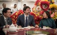 Thủ tướng Canada cảnh báo tình trạng kỳ thị người Trung Quốc do virus corona