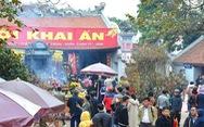 Đưa công dân Việt Nam từ Trung Quốc về nước, địa phương có dịch nghỉ học, dừng lễ hội