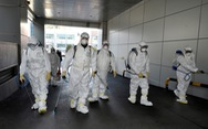 Bệnh nhân 'siêu lây lan' lây bệnh cho 23 người ở Hàn Quốc