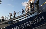 TP.HCM lên phương án xử lý chuyến bay có khách từng đi trên tàu Westerdam