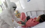 Nhật ký chống dịch COVID-19 của bác sĩ Việt Nam: Cú sốc chiều giáp tết