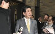 Thủ tướng Nhật chỉ thị soạn thảo chính sách mới để ngăn virus lây lan