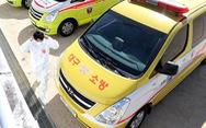 Hàn Quốc thêm 161 ca nhiễm mới, 7 ca tử vong