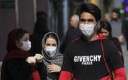 Virus corona nhiều khả năng đã có mặt khắp Iran