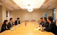 Việt Nam thúc đẩy hợp tác với Mỹ, cung cấp thông tin 'Việt Nam an toàn' về tình hình corona