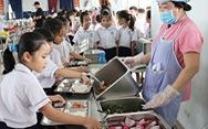 Giáo dục kiến thức dinh dưỡng để trẻ phát triển toàn diện