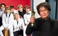 Đạo diễn Parasite cùng diễn viên 'Hạ cánh nơi anh', BTS quyên tiền chống COVID-19