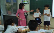 Bộ GD-ĐT sắp thẩm định tiếp sách giáo khoa lớp 2