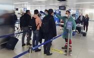 Ý thành 'ổ dịch' châu Âu với ca nhiễm COVID-19 tăng vọt, Hàn Quốc 'vỡ trận'