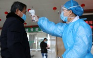 Phát hiện ổ dịch corona ngay trong bệnh viện ở Bắc Kinh