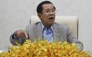 Ông Hun Sen nói chẳng sợ bay tới Vũ Hán thăm sinh viên Campuchia mắc kẹt