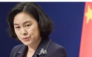 Bộ Ngoại giao Trung Quốc: Trong gian nan mới nhận chân tình bạn