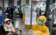 Hi vọng: Cái nóng mùa hè có thể kiềm được virus corona