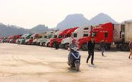 Kiểm soát chặt việc xuất nhập khẩu qua biên giới với Trung Quốc