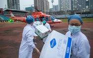 Trung Quốc nhờ hỗ trợ những gì để đối phó đại dịch virus corona?