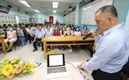 TP.HCM cho học sinh nghỉ học thêm 1 tuần