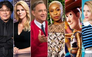 Oscar 2020: Sự trở lại của các 'lão tướng' trung bình tuổi 71