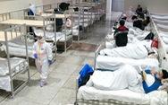 Dịch corona ngày 7-2: 638 người chết, 1.568 người được chữa khỏi