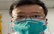 Trung Quốc điều tra cái chết của bác sĩ cảnh báo dịch corona
