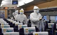 Dân Trung Quốc ngại quay lại làm việc thời dịch virus corona