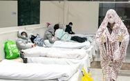 Bác sĩ tuyến đầu trị corona ở Trung Quốc: Hầu hết người nhiễm sẽ khỏi sau 2 tuần