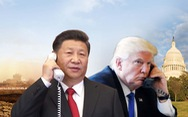 Ông Tập điện ông Trump: Trung Quốc tự tin đánh bại dịch corona