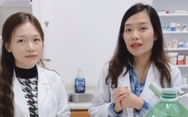 Video hướng dẫn pha chế dung dịch rửa tay sát khuẩn tại nhà