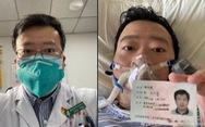 Trung Quốc rút quyết định khiển trách bác sĩ Lý Văn Lượng