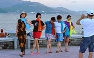 Hàng ngàn du khách Trung Quốc 'kẹt' ở Khánh Hòa về nước thế nào?