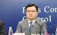 Trung Quốc họp báo vụ virus corona 'lây truyền qua aerosol'