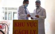 Thứ trưởng Bộ Y tế kiểm tra công tác phòng chống dịch corona tại TP.HCM