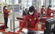 Yonhap: Triều Tiên có gần 7.000 người nghi nhiễm COVID-19