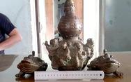 Phú Yên bác tin đồn có món đồ cổ 20.000 năm trị giá 34.000 tỉ đồng