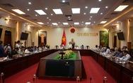 Bình Thuận họp khẩn liên quan đến bệnh nhân thứ 34 từ Mỹ về