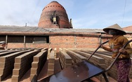 Vương quốc gạch gốm hơn 100 năm tuổi sẽ được giữ lại phát triển du lịch