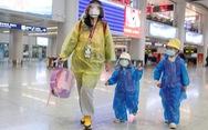 Bắc Kinh yêu cầu dân mắc COVID-19 ở đâu thì chữa ở đó, đừng về nước