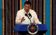 Tổng thống Duterte tuyên bố 'khóa chặt' thủ đô Manila hơn 12 triệu dân