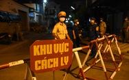 67 ca F1 tại Bình Thuận âm tính với virus corona chủng mới