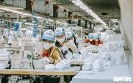 Xuất khẩu giảm, Vinatex dồn lực đưa 25 triệu khẩu trang kháng khuẩn ra thị trường