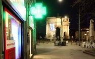 Ý đóng cửa toàn bộ bar, nhà hàng, tiệm tóc...